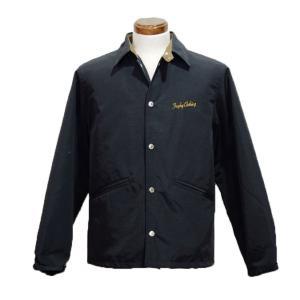 トロフィークロージング TROPHYCLOTHING ナイロンジャケット・TR21SP-501 BOXLOGO WARM UP JACKET  clothingstorespirits