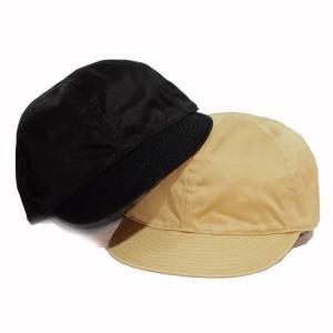 トロフィークロージング TROPHY CLOTHING メカニックキャップ 帽子・TR21SS-706 CIVILIAN MECHANIC CAP clothingstorespirits