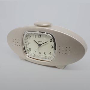 木製置き時計 CASIO TQ-159-7JF内蔵|clothtree