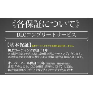 ROLEX SUBMARINER 16610 14060 世界最高クラスDLCコーティング コンプリートサービス 加工 ロレックス サブマリーナー カスタム|cloudcafe|07