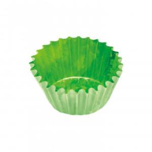条件付き送料無料 抗菌レタスカップ8号80枚代引き・同梱不可 弁当 緑 彩|cloudnic