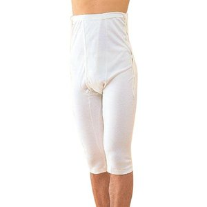 条件付き送料無料 コベス ワンタッチ肌着 紳士ロンパン(両腰開き)代引き・同梱不可 |cloudnic