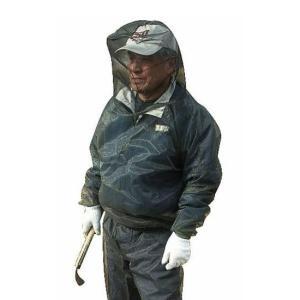 送料無料 米国バグバフラー社 虫除けスーツ  代引き・同梱不可 軽量 リブ 駆除|cloudnic
