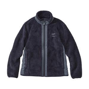 送料無料 FREE KNOT フリーノット FOURON シェルパフリースジャケット ネイビー(80) Lサイズ Y1137-L-80代引き・同梱不可 |cloudnic