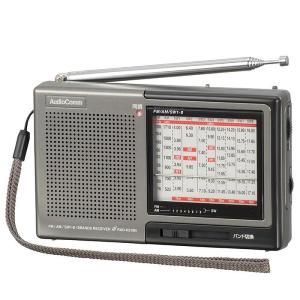 条件付き送料無料 OHM AudioComm たんぱラジオ 株・競馬 RAD-H310N代引き・同梱不可 |cloudnic