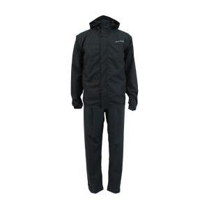 条件付き送料無料 ONYONE(オンヨネ) メンズ2Lレインスーツ Lサイズ ブラック ODS90020代引き・同梱不可 |cloudnic