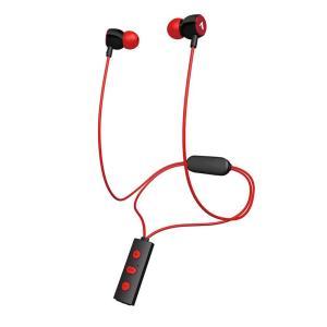 条件付き送料無料 Bluetooth ネックループ型 ワイヤレスイヤホン BTN-A2500R代引き・同梱不可 |cloudnic