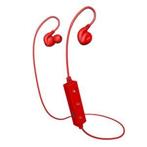条件付き送料無料 Bluetooth イヤーフック型 ワイヤレスイヤホン BTE-A2000R代引き・同梱不可 |cloudnic