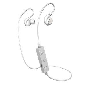条件付き送料無料 Bluetooth イヤーフック型 ワイヤレスイヤホン BTE-A2000W代引き・同梱不可 |cloudnic