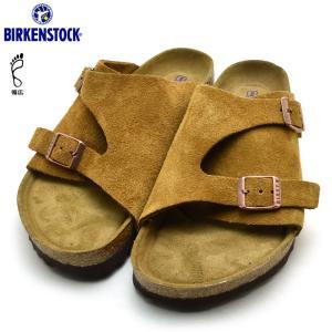 BIRKENSTOCK/ビルケンシュトック ファッションに欠かせないアイテムとして世界中に認知される...