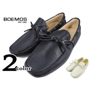 BOEMOS RENNA E3−3005 NAVY/ GHIACCIO ボエモス E3−3005 RENNA|cloudshoe