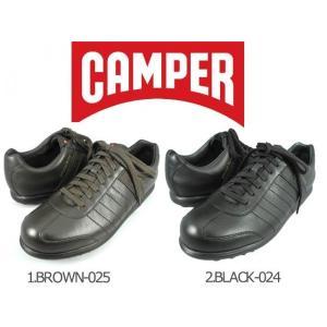 カンペール CAMPER PELOTAS XL BROWN-025/BLACK-024 18304-025/18304-024|cloudshoe