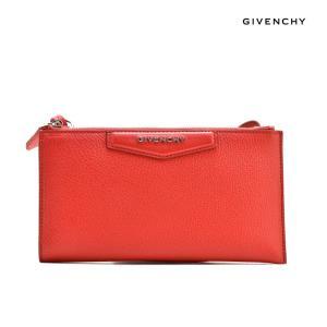 ジバンシー GIVENCHY BC0 6836 012 610 ショルダー ポーチ 財布 レッド 赤 RED レディース cloudshoe