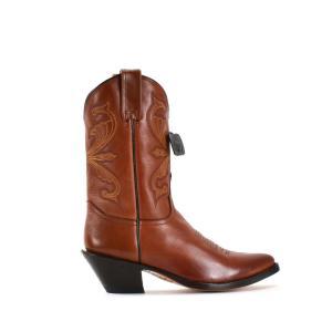 ハカ Botas Jaca 2706 5color ウエスタン ブーツ カウボーイブーツ 本革 レザー レディース|cloudshoe