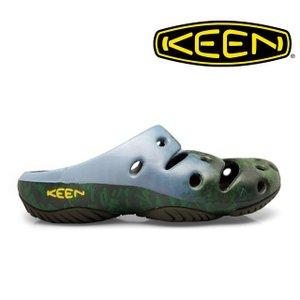 KEEN キーン YOUGI ARTSFULL 1013018 FOREST & PELL|cloudshoe