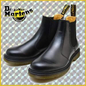 ドクターマーチン Dr.MARTENS2976 CHELSEA BOOT11853001 BLACK NOIR 【送料無料】|cloudshoe