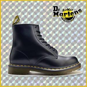 ドクターマーチン 8ホール ブラック 黒 Dr.MARTENS 1460 8EYE BOOTS R11822006 メンズ レディース|cloudshoe