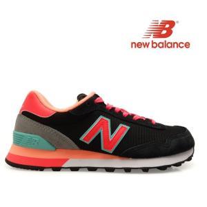 ニューバランス レディ−ス Dワイズ New Balance WL515BLC cloudshoe