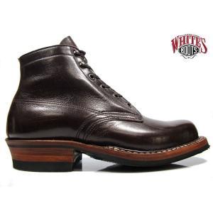 ホワイツ ブーツ セミドレス 2332W Water ホワイツ ブーツ チェリー ウォーターバッファロー|cloudshoe