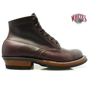 ホワイツ White's 2332W #8 vibram burgundy ホワイツ ブーツ バーガンディー セミドレス #8 ビブラムソール