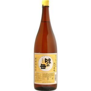 味の一醸造 味の母(みりん風調味料) 1.8L