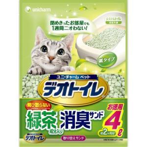 ユニ・チャームペットケア 1週間消臭・抗菌デオ...の関連商品1