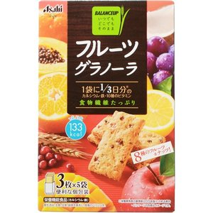 アサヒグループ食品 バランスアップ フルーツグ...の関連商品8