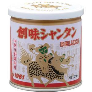 創味食品 創味シャンタン デラックス 250g