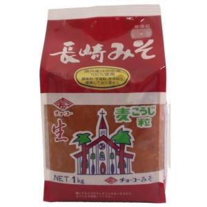 チョーコー醤油 チョーコー 長崎麦みそ 1kg