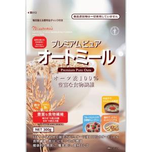 日本食品製造 日食 プレミアム ピュア オートミ...の商品画像