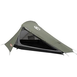 Coleman コールマン Bedrock Tent ベッドロック テント 2人用 ツーリング用 B...