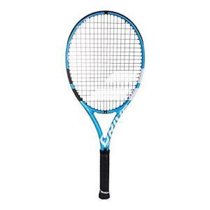 バボラ(Babolat) ピュアドライブ TEAMチーム 2018 (285g)BF101338/101339 海外正規品 硬式テニスラケット ブルー/G0|clover05