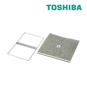 東芝 換気扇部材【DV-182F】グリスフィルター...