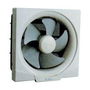 高須産業 台所・一般用換気扇連動式シャッター 排気【FT-250】|clover8888