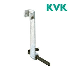 ▽KVK水栓金具 部品【G4】台付水栓用レンチ