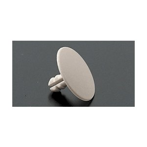 TOTO トイレまわり取り替えパーツ【H262】化粧キャップ(樹脂製)(H260 2個入り)|clover8888