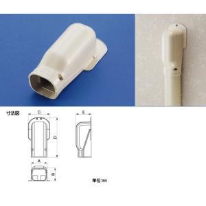 因幡電工(イナバ)【SW-100】配管化粧カバーSWウォールコーナー|clover8888