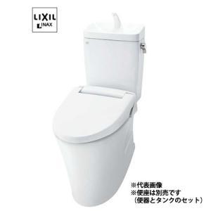 ▽#ミ#INAX/LIXIL【YBC-ZA10H+YDT-ZA180H】アメージュZ便器リトイレ(フチレス)アクアセラミック(Sトラップ) 床排水 一般地|clover8888