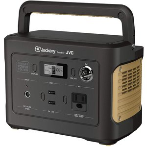 ЯJVC/JVCケンウッド【BN-RB3-C】ポータブル電源 86,400mAh/311Wh AC2...