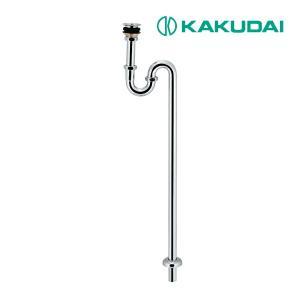 ▽《あすつく》◆15時迄出荷OK!カクダイ【433-315-25】丸鉢つきSトラップ