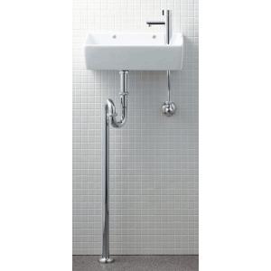 INAX トイレ手洗【L-A35HB】手洗タイプ(角形)