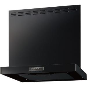 ###INAX/LIXIL レンジフード【ADR-734K】ブラック ADRシリーズ シロッコファン 富士工業製 75cm|clover8888