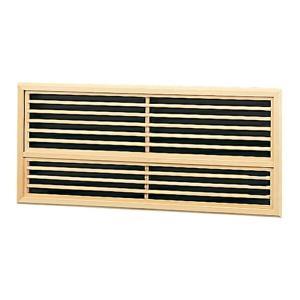 三菱 ハウジングエアコン 部材【MAC-525TG】一面グリル(白木) clover8888