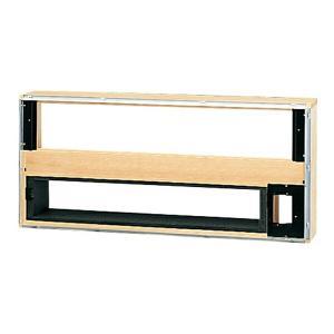 三菱 ハウジングエアコン 部材【MAC-529TB】一面グリル用据付ボックス clover8888