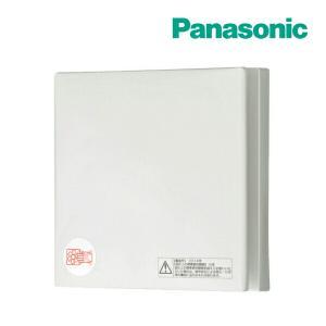 パナソニック 換気扇【FY-08PDA9D】パイプファン 排気形(インテリアパネル)
