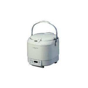 パロマ ガス炊飯器【PR-S10MT】MTシリーズマイコン炊飯ジャータイプ (1.0L 5.5合)