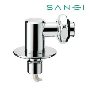 ▽《あすつく》◆15時迄出荷OK!三栄水栓/SANEI 【PY124-41TVX-16】洗濯機用L型...