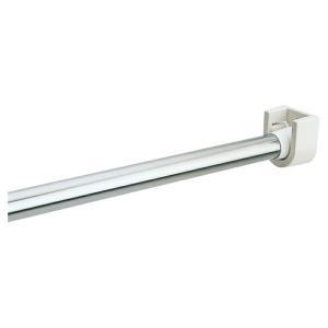 ■##リラインス アクセサリー【R22-1600】ランドリーパイプセット(キャップ/ブラケットカラー ホワイト)標準寸法 1600mm