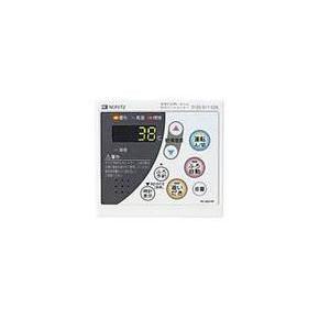 NORITZ ガス給湯器 台所リモコン【QPDJ033】(RC-8201M-2)(RC8201M2)|clover8888