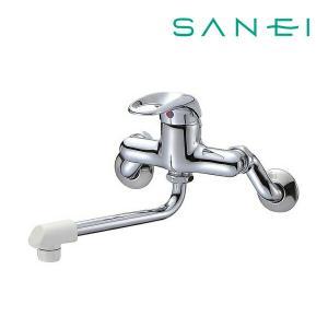 《総合第5位受賞/11年連続ベストストア賞 》 水栓金具 SAN-EI 水栓金具 K1700D 4U...